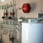 Монтаж отопления, водопровода, канализации и теплых полов