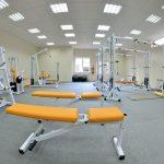 Специализированный фитнес-центр в Могилёве