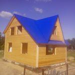 Построим каркасный Дом , Баню быстро и недорого