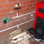 Отопление, водоснабжение, канализация только под ключ
