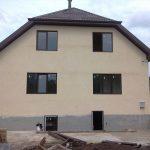 Отделка и утепление фасадов