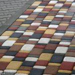 Укладка тротуарной плитки Стародорожский район от 50 м2
