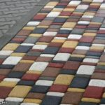 Тротуарная Плитка. Укладка в Старых Дорогах