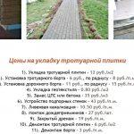 Тротуарная Плитка. Укладка от 50 м2 Узда и Минск