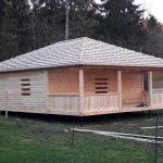 Строим: деревянные Дома, Срубы, Бани из бруса. Белоозерск