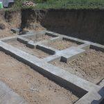 Монолитные работы, фундаменты под ключ в Сморгонском районе