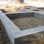 Монолитные работы, фундаменты под ключ в Осиповичском р-не