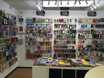 Прибыльный бизнес по продаже мобильных аксессуаров