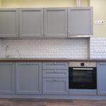 Кухонная мебель любой сложности