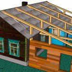 Строительство и ремонт пристроек к дому