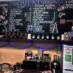 Две кофейни в магазинах «Евроопт»: 4 м2 и 7м2