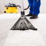 Продается бизнес по чистке ковров