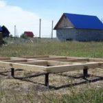 Свайно Фундамент установка в Логойске и Минске