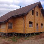 Свайный Фундамент*Дом*Баня. Минск