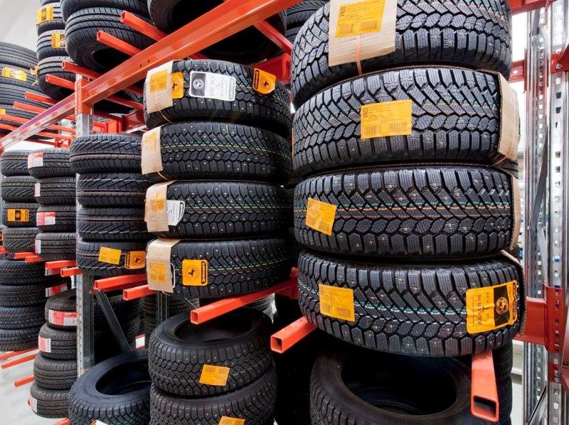 Новые шины все размеры доставка по Гомелю