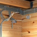 Монтаж электропроводки в частном доме под ключ