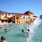 Незабываемый отдых в Карпатах. Термальные источники и экскурсии