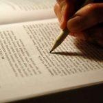 Написание курсовых работ и отчетов по практике