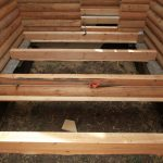 Монтаж деревянных полов с утеплением Солигорск и район