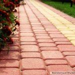 Укладка тротуарной плитки от 50м2 Вишневка/Минск