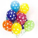 Воздушные шары, фольгированные, шары-цифры с доставкой