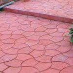 Укладка тротуарной плитки от 50м2 Минск / Хотляны