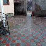 Укладка тротуарной плитки Березино от 50м2