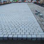Укладка тротуарной плитки Вилейка от 50м2