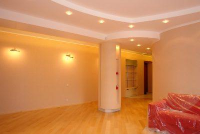 Отделка и ремонт квартир, офисов в Минске и области