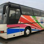 Аренда автобуса, пассажирские перевозки.