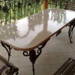 Мебель на заказ из камня выезд: Заславль и район