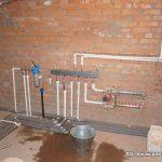 Сантехника, отопление, водоснабжение выезд:Марьина Горка