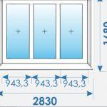 Окна/Двери пвх продажа и установка выезд Копыль и район