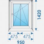 Окна/Двери пвх продажа и установка выезд Мядель и район