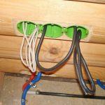 Электромонтажные работы выполняем в Копыле и районе