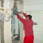 Электромонтажные работы выполним в Слуцке и районе.