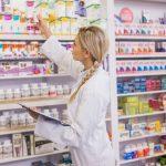 Оптовая продажа лекарственных средств