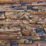 Декоративный камень для отделки фасада