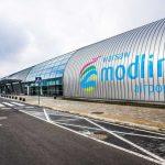 Трансфер в аэропорты Варшавы Модлин (Modlin) - Шопен (F. CHopin) из Минска