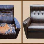 Ремонт мебели с изменением дизайна в Минске