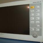 Монитор пациента Drager (Draeger) Delta XL/Дрeгер Дельта XL