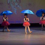 Студия танца «ФЕНИКС». Танцы для детей от 3-х лет