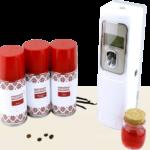 Ароматы и оборудование для ароматизации от производителя