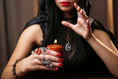 Магические услуги Предсказание - будущего, судьбы - Любовная магия