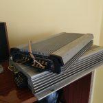 Ремонт усилителей и звукового оборудования