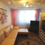 Продается 3-комнатная шикарная квартира в центре г.Шклова