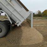 Песок с доставкой от 1 до 10 тонн