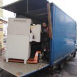 Грузоперевозки по Минску и РБ + Рохля на борту