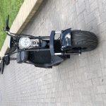 Электрический скутер (самокат) Citycoco Family-3000w