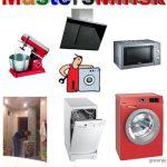 Ремонт техники- сушильных, стиральных машин и др. www.mastersminsk.by